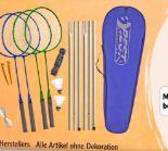 Badminton Komplett-Set von Best Sporting