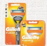 Fusion5 Rasierer von Gillette