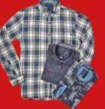 Herren-Hemd von Pioneer Jeans