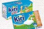 Frischkäsezubereitung von Kiri