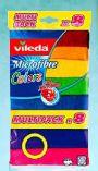 Microfibre Allzwecktücher von Vileda