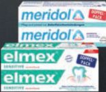 Zahncreme von Meridol