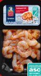 Marinierte Garnelen von Golden Seafood