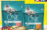 Purina One Alleinfuttermittel von Nestlé