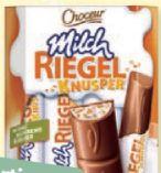 Schoko-Milch-Riegel von Choceur