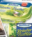 Butter-Spezialitäten von Meggle