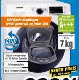 Waschmaschine  WW70K44205W/EG von Samsung