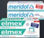 Sensitive Zahncreme von Meridol