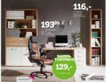 Büroprogramm von mömax premium living
