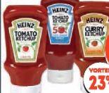 Ketchup von Heinz