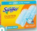 Ersatztücher von Swiffer