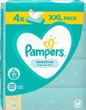Feuchttücher von Pampers