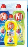 Geschirrspülmittel von Pril