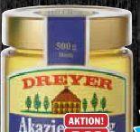 Akazienhonig von Dreyer