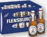 Bierspezialitäten von Flensburger