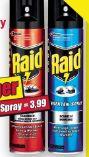 Ameisen-Spray von Raid