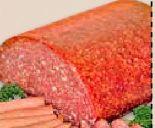 Brotform-Salamiaufschnitt von Schulte
