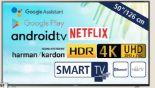 Ultra-HD-LED-TV 50BL2EA von Sharp