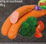 Rauchwurst von Drebacher