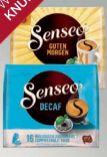 Kaffeepads von Senseo