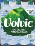 Naturelle von Volvic