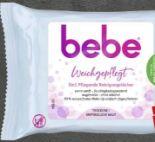 Reinigungstücher von Bebe