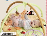 Baby-Krabbeldecke von Wunder Bärchen
