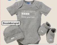 Baby-Geschenkbox von Wunder Bärchen