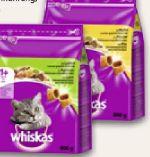 Katzen-Trockennahrung von Whiskas