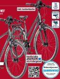 Alu-Trekkingrad Silver 5.0 von Zündapp