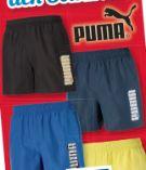 Herren-Shorts von Puma