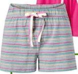 Damen Jersey-Shorts von Tchibo