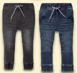 Kinder Sweatdenim-Jeans von Lupilu