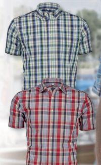 Herren-Hemd von Tony Brown