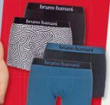 Herren-Boxershorts von Bruno Banani