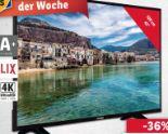 4K-UHD-Smart-TV D43U551J1CW von Telefunken
