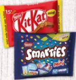 Minis von Nestlé