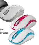 Kabellose Maus M10 Plus von Rapoo