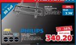 4K-Ultra-HD-Smart-TV 50PUS6203 von Philips