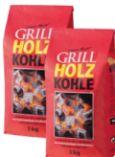 Picknick-Grill Feuer & Flamme Einweggrill von Holzkohlewerk Lüneburg