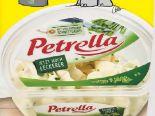 Frischkäse von Petrella