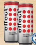 High Energy Drink von Effect