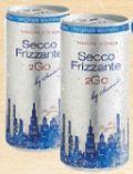Secco Frizzante von 2Go By Sovinello