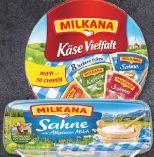 Schmelzkäse von Milkana