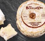 Weichkäse von Au Bouchon