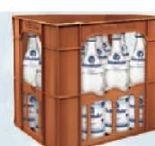 Mineral-Quelle Mineralwasser von Sodenthaler