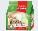 Katzenstreu von Cat's Best