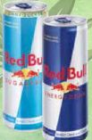 Energy Drink von Red Bull