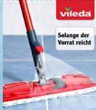 Bodenwischer-System 1 2 Spray von Vileda