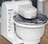 Küchenmaschine MUM 4405 von Bosch